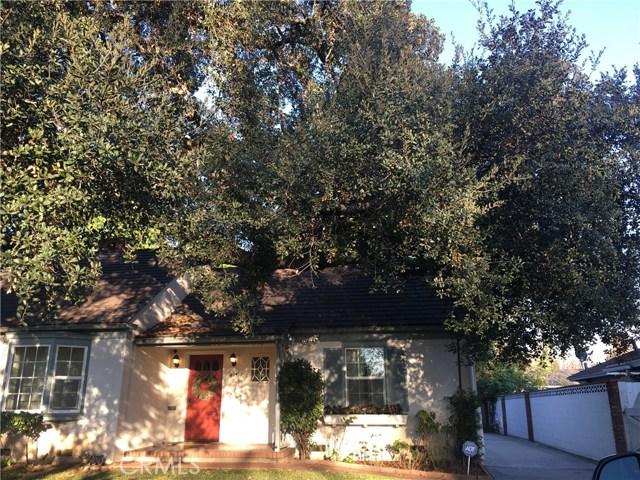 Single Family Home for Sale at 404 San Gabriel Boulevard S Pasadena, California 91107 United States