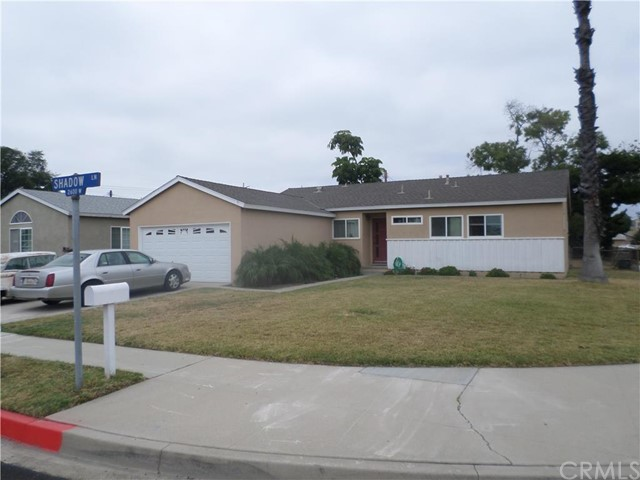 Single Family Home for Rent at 2623 W Shadow 2623 Shadow Anaheim, California 92801 United States
