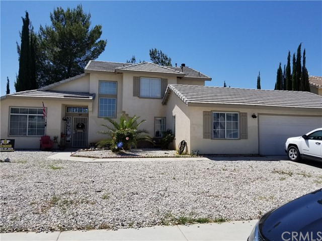 Detail Gallery Image 1 of 1 For 13188 Eclipse Ave, Victorville,  CA 92392 - 4 Beds   3 Baths