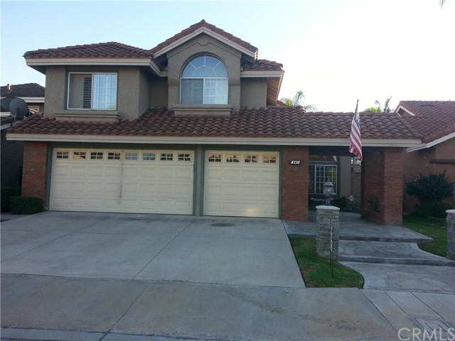 Single Family Home for Sale at 8118 East Sprucewood St 8118 Sprucewood Orange, California 92869 United States