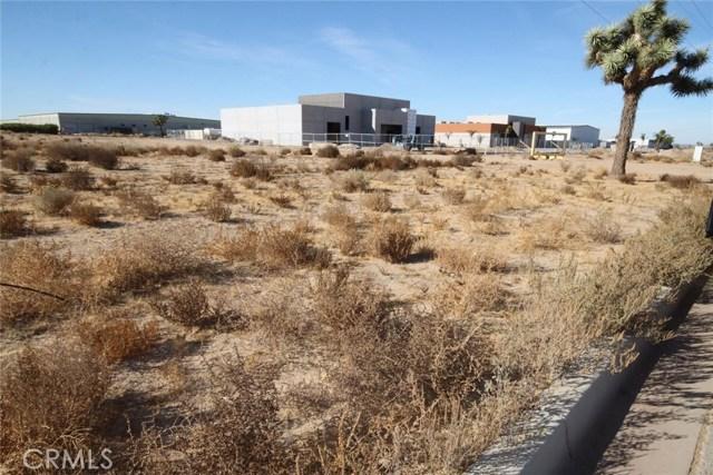 Земля для того Продажа на 17020 Raccoon Avenue 17020 Raccoon Avenue Adelanto, Калифорния 92301 Соединенные Штаты