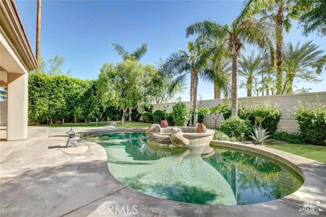 35 Calle La Reina Rancho Mirage California Douglas Elliman