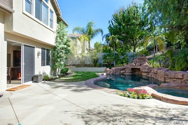 26 Meadowood Rancho Santa Margarita, CA 92688 - MLS #: OC18160108