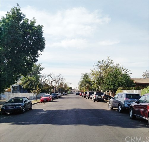 Single Family Home for Sale at 1630 E 43rd Street 1630 E 43rd Street Los Angeles, California 90011 United States