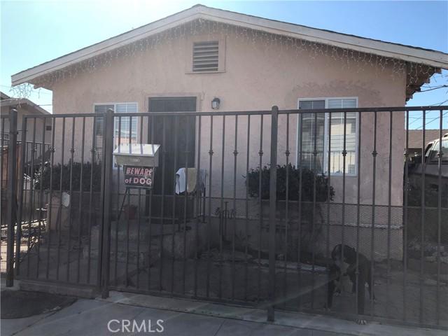 572 Denni, Wilmington, California 90744, ,Residential Income,For Sale,Denni,SB21036380