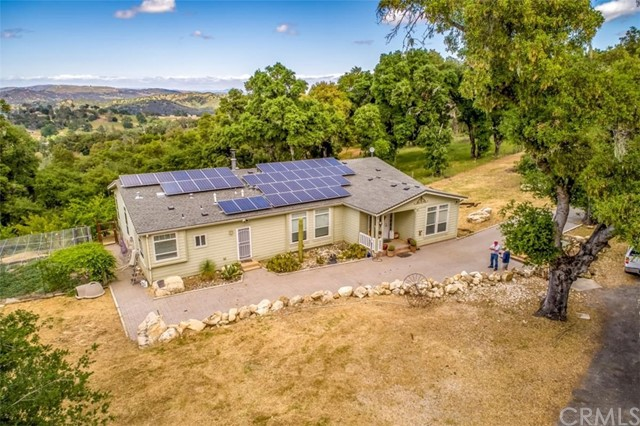6220  Gage Irving Road, Paso Robles, California