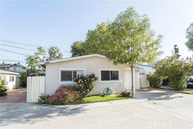 382 N Parker Street  Orange CA 92868