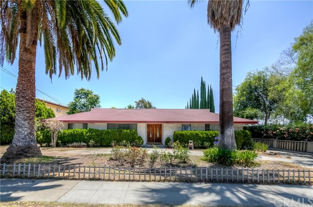 Single Family Home for Sale at 1400 6th Avenue Arcadia, California 91006 United States