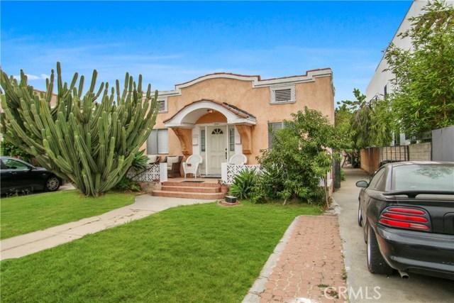 1360 S Hudson Ave, Los Angeles, California