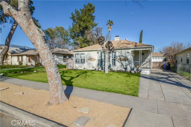 2461 Lugo Avenue,San Bernardino,CA 92404, USA