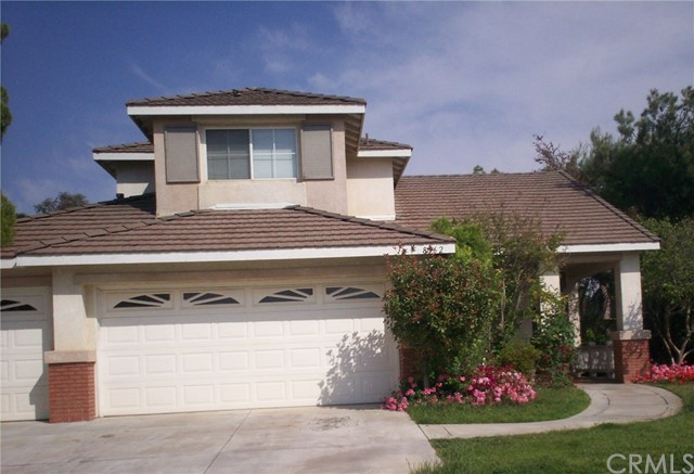 Single Family Home for Rent at 8962 Bellevue Place Riverside, California 92508 United States