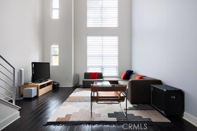 Condominium for Rent at 733 North Poinsettia St Santa Ana, California 92701 United States