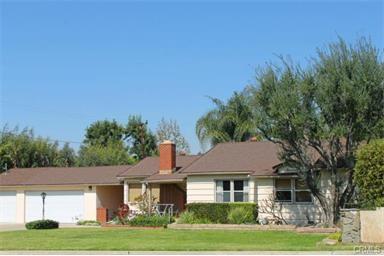 Single Family Home for Rent at 18721 Taft Avenue E Villa Park, California 92861 United States
