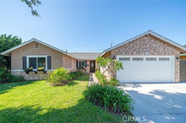 5801 Spa Drive,Huntington Beach,CA 92647, USA