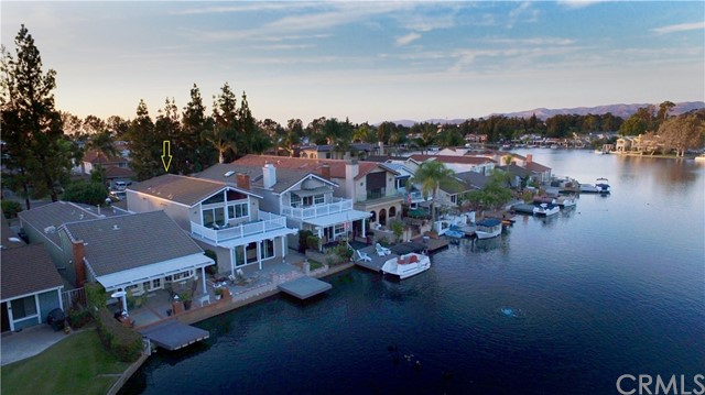 Single Family Home for Sale at 21886 Huron Lane Lake Forest, California 92630 United States
