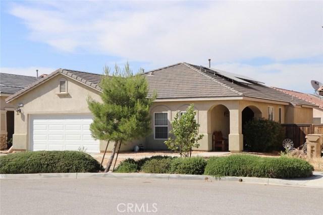 9353 Creosote Av, Oak Hills, CA 92344 Photo