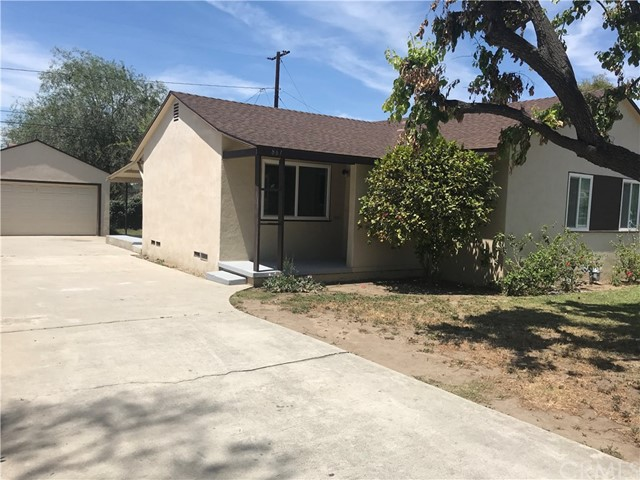 861 N Edenfield Avenue Covina, CA 91723 - MLS #: CV18112920