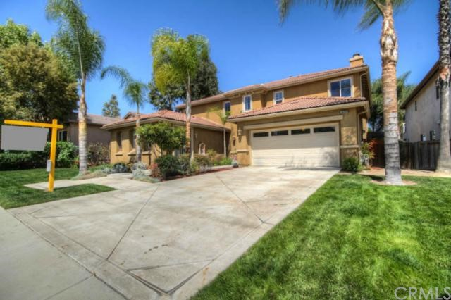 Property for sale at 38504 Royal Troon Drive, Murrieta,  CA 92563