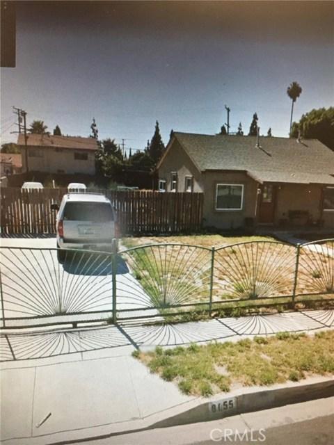 واحد منزل الأسرة للـ Sale في 8055 Felix Avenue 8055 Felix Avenue Bell Gardens, California 90201 United States