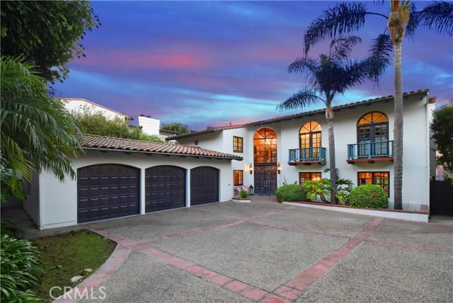 Photo of 705 Via Del Monte, Palos Verdes Estates, CA 90274