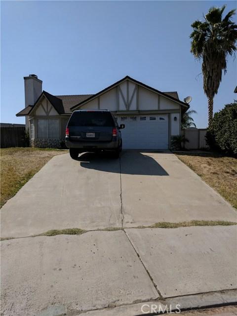 15753 Bluechip Cir, Moreno Valley, CA, 92551