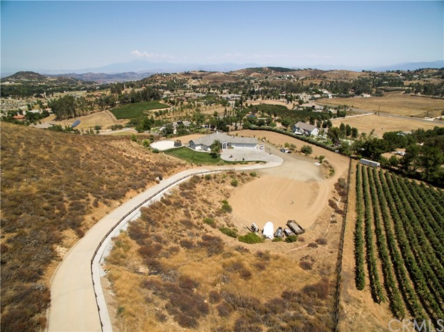 20487 Mesita Lane Murrieta, CA 92562 - MLS #: OC17178562