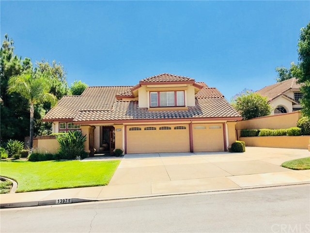 13971  Annandale Lane, Rancho Cucamonga in San Bernardino County, CA 91739 Home for Sale