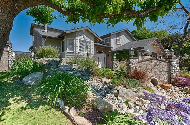 Single Family Home for Sale at 19501 Shadow Hill Drive Yorba Linda, California 92886 United States