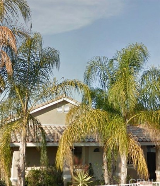 156 Perou Street Perris, CA 92570 - MLS #: TR18107403