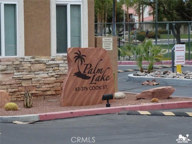 43376 Cook St, Palm Desert, CA 92211 Photo
