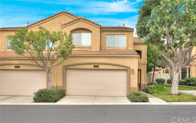 Photo of home for sale at 2141 Triador Street, Corona CA