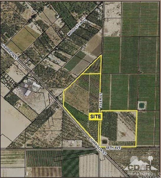 Harrison Salton Sea, CA 92274 - MLS #: 217030996DA