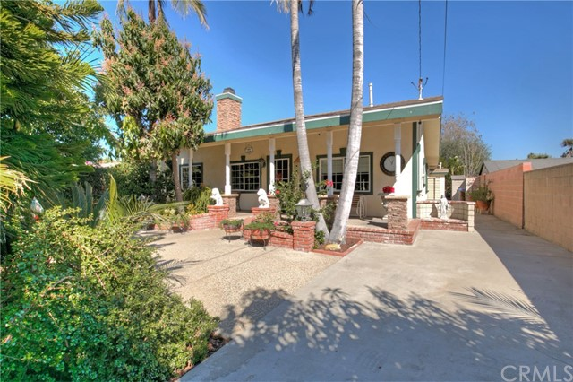 , CA  is listed for sale as MLS Listing CV18068046