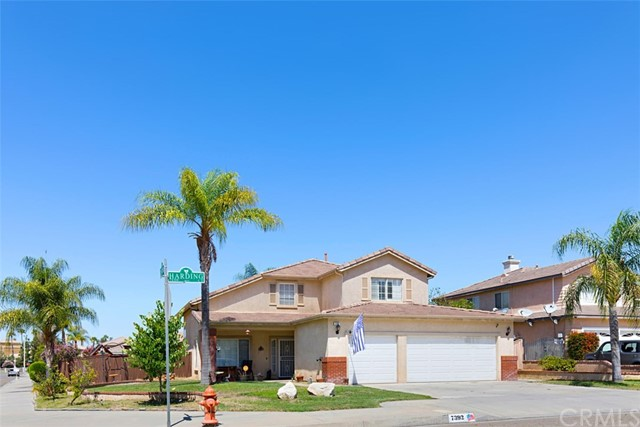 7392 Harding Court Highland, CA 92346 - MLS #: SW18167178