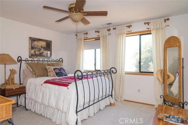 28885 Oaks Rancho Road Tehachapi, CA 93531 - MLS #: OC18185591