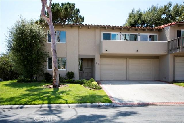 2146 Vista Laredo, Newport Beach, CA 92660