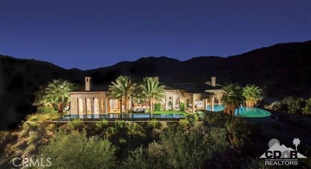 613 Indian Cv, Palm Desert, CA, 92260