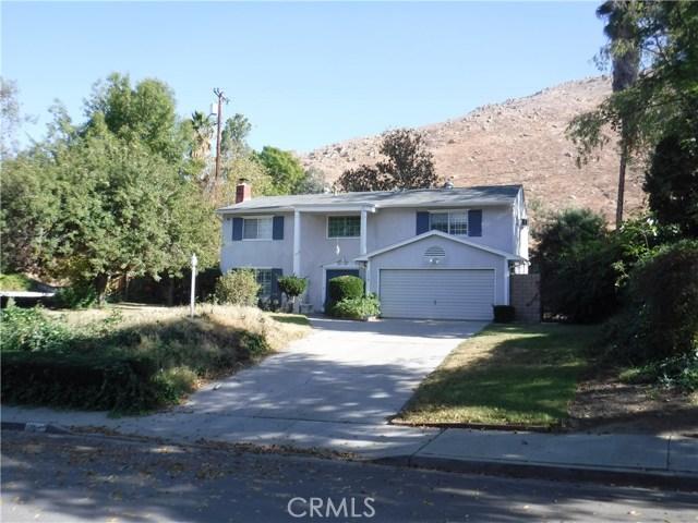 175 Masters Avenue, Riverside CA 92507