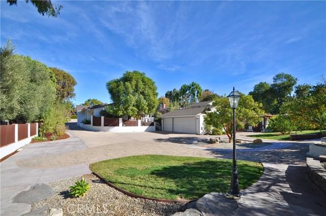 1109 Granvia Altamira Palos Verdes Estates, CA 90274 - MLS #: PV18001138
