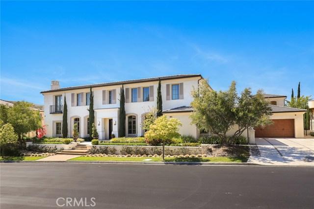 16312 Domani Terrace  Chino Hills CA 91709