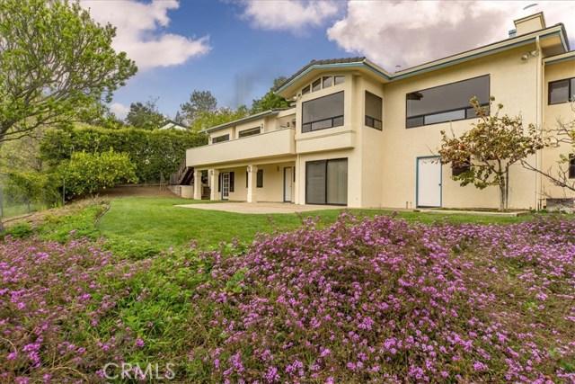 San Luis Obispo                                                                      , CA - $1,400,000