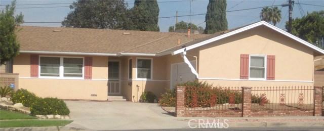 19243 Tillman Avenue, Carson, California 90746, 4 Bedrooms Bedrooms, ,2 BathroomsBathrooms,Single family residence,For Sale,Tillman,PW19274547