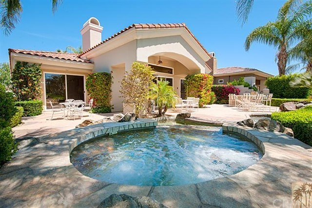 Single Family Home for Rent at 825 Hawk Hill Palm Desert, California 92211 United States