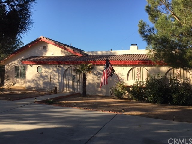 15550 El Centro Street, Hesperia, CA, 92345