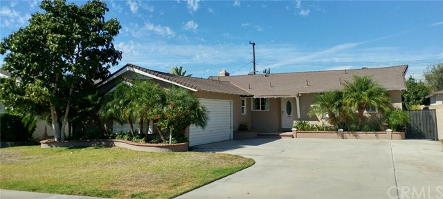 Single Family Home for Sale at 1537 Harriet Lane W Anaheim, California 92802 United States