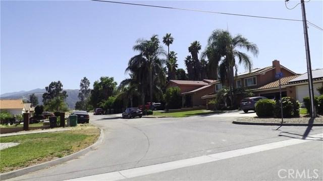 0 Shannon St Corona, CA 0 - MLS #: WS18039394