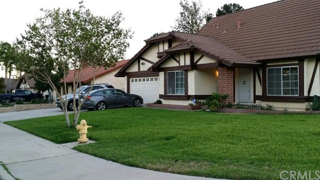 Single Family Home for Rent at 626 Verde Avenue S Rialto, California 92376 United States