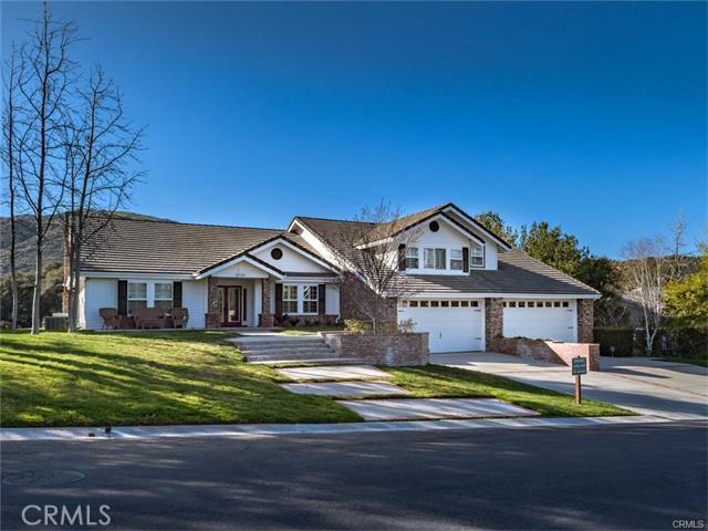 38281 Shoal Creek Drive  Murrieta CA 92562