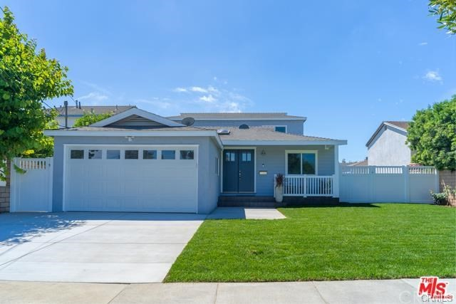 434 W MAPLE AVENUE, EL SEGUNDO, CA 90245
