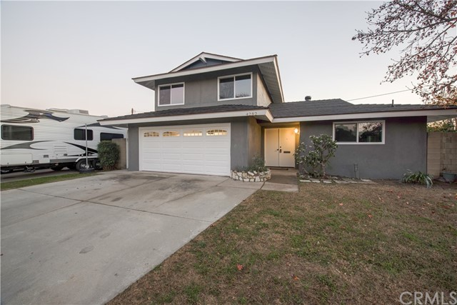 4282 Agate Cr, Cypress, CA 90630 Photo